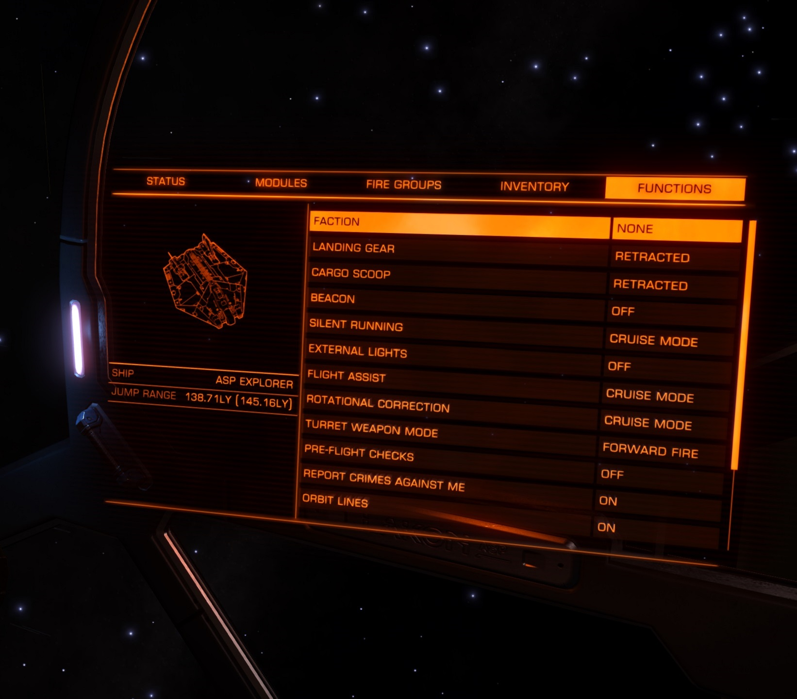 145 Lichtjahre- und da geht noch mehr